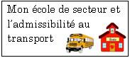 Image pour Géobus - trouver mon école de secteur