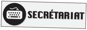 Image programme concomitance en Secrétariat