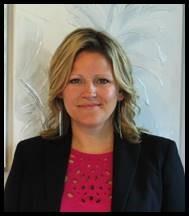 Kathlyn Morel, directrice générale de la CSDGS
