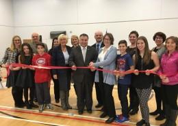 L'école de la Traversée à Saint-Philippe officiellement inaugurée!