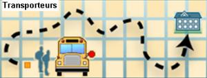 Image Informations pour les transporteurs scolaires