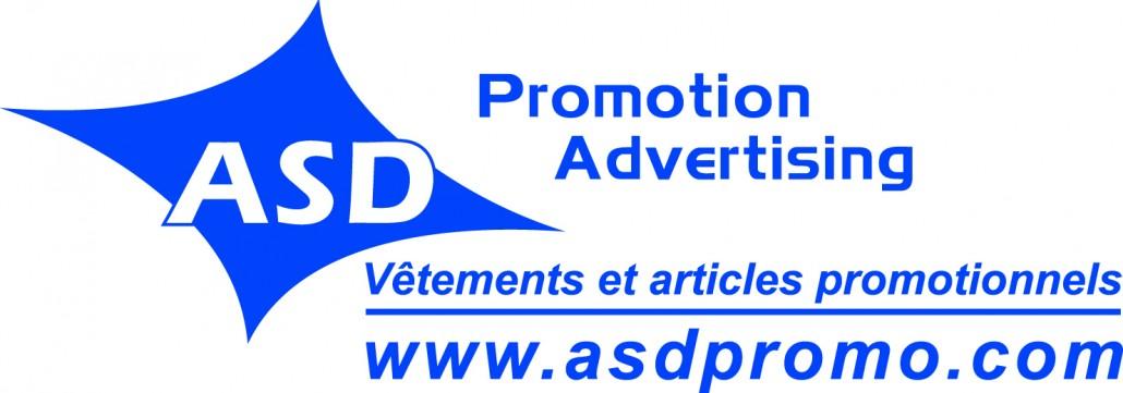 Logo ASD promo