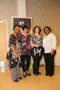 Mesdames Marie-Josée Aubin, Véronique Codjo et Isabelle Vermette ont été nommées Membres d'exception de l'année 2015-2016 par le comité de parents.