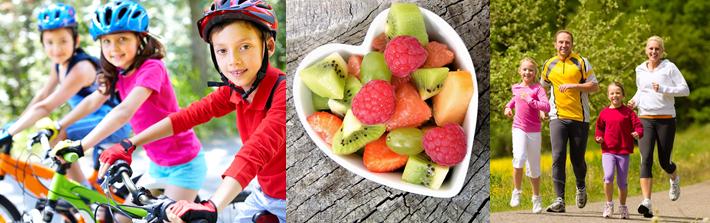 Visitez notre section sur les saines habitudes de vie : csdgs.qc.ca/saines-habitudes-de-vie