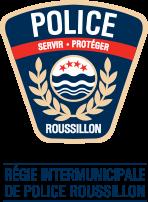 logo police roussillon