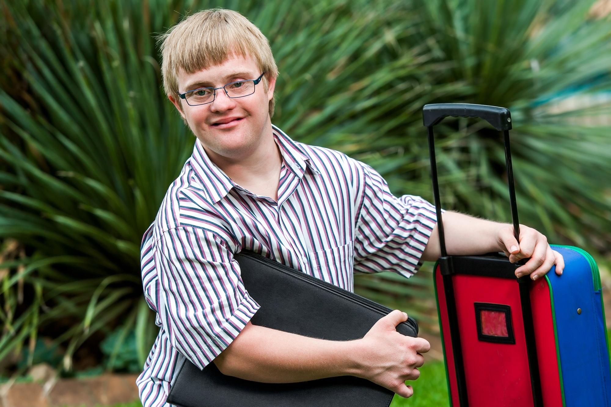 Photo pour accompagner le feuillet de la conférence au sujet du Plan d'intervention offerte par le Comité consultatif des services aux élèves handicapés ou en difficulté d'adaptation ou d'apprentissage.