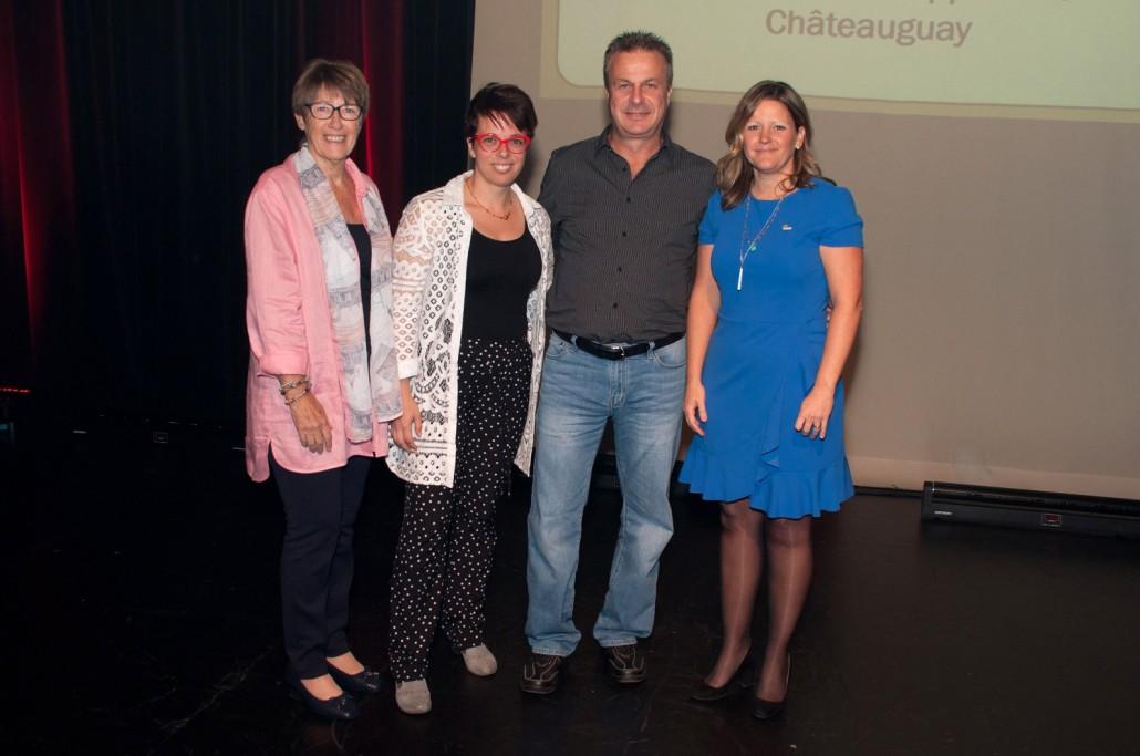 Programme Reconnaissance 2017-2018_Prix Engagement communautaire
