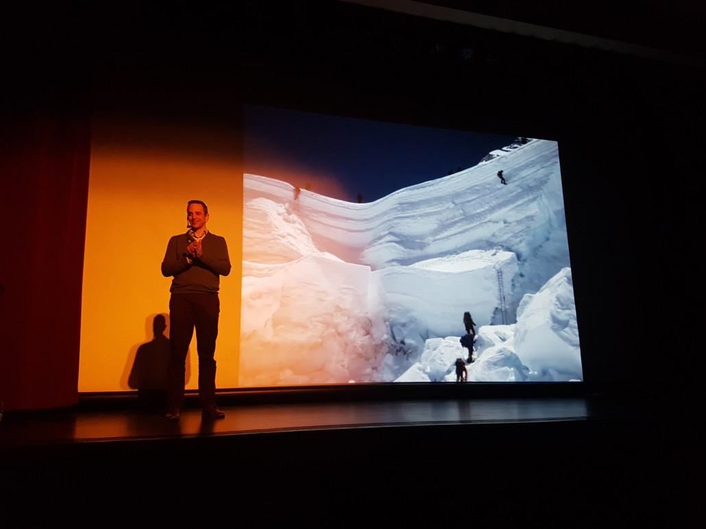 Photo conférence Sébastien Sasseville 05
