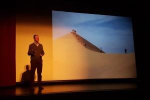 Photo conférence Sébastien Sasseville 07