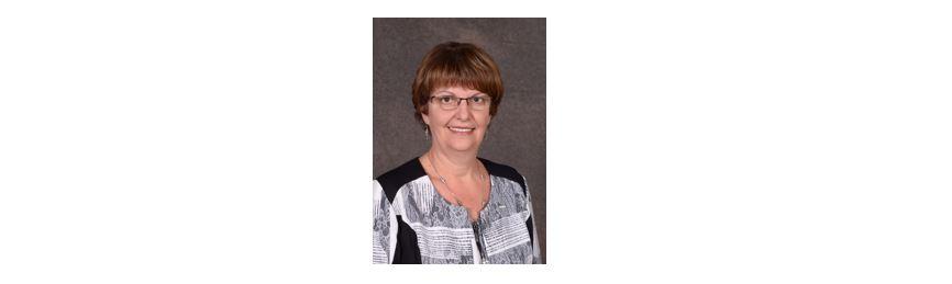 La commissaire Claudine Caron Lavigueur s'engage pour La Marche pour l'Alzheimer pour une 2e année consécutive.