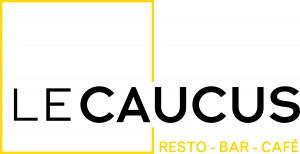 Logo Resto-bar Le Caucus-cmyk