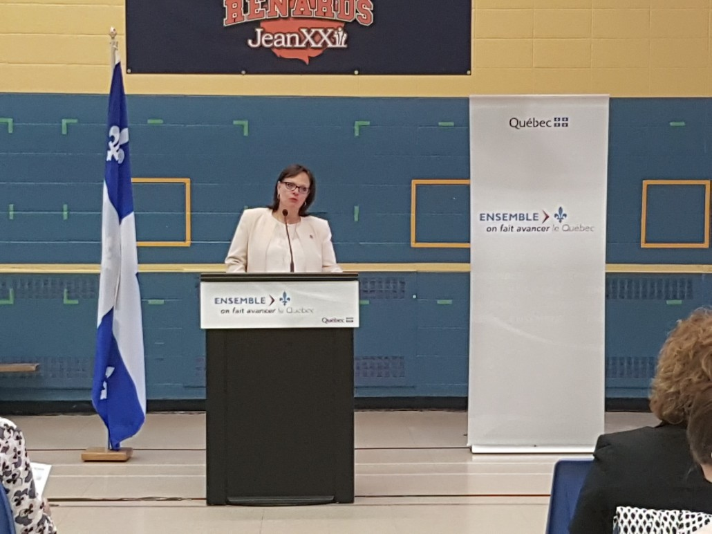 2017-04-24_Allocution_Ministre_Lucie_Charlebois