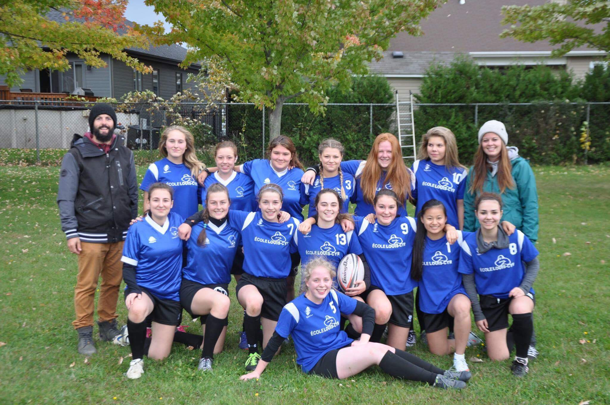 Bougeons Louis-Cyr Rugby 04