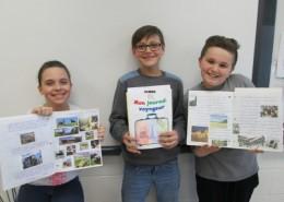 Journal voyageur école des Bons-Vents 02