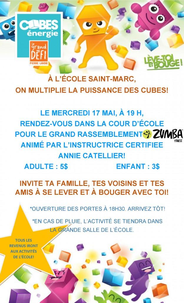 Zumba_École-Saint-Marc_17 mai_2017