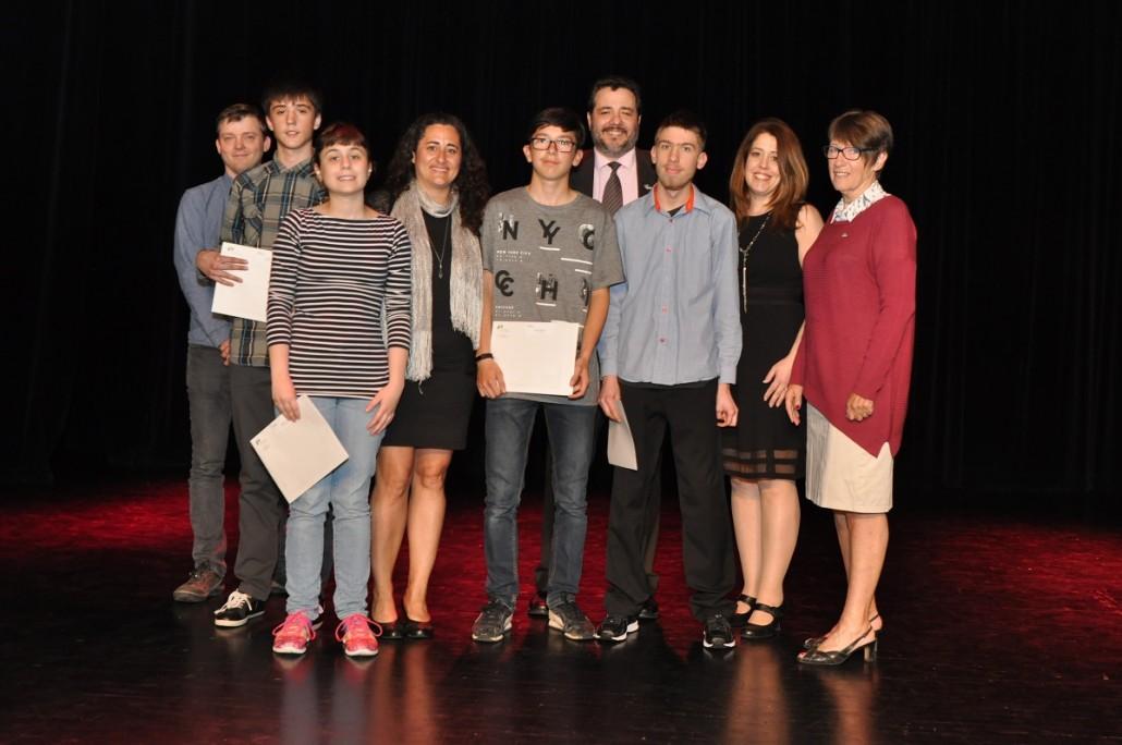 Photo bourses aux élèves_05_Entrepreneuriat-Mag Café