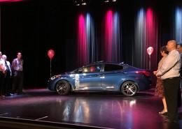 Un élève du Centre de formation Compétence-de-la-Rive-Sud gagne une voiture au gala des finissants 2016-2017!