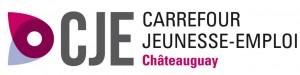 Logo CJE Châteauguay