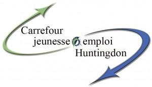 Logo CJE Huntingdon