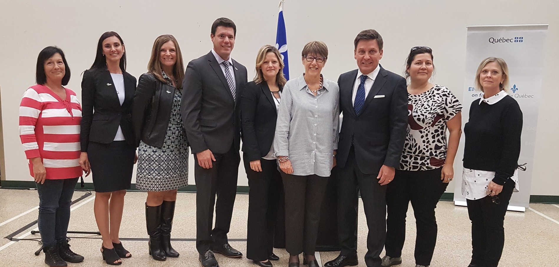 Une nouvelle école primaire sera construite à Mercier!