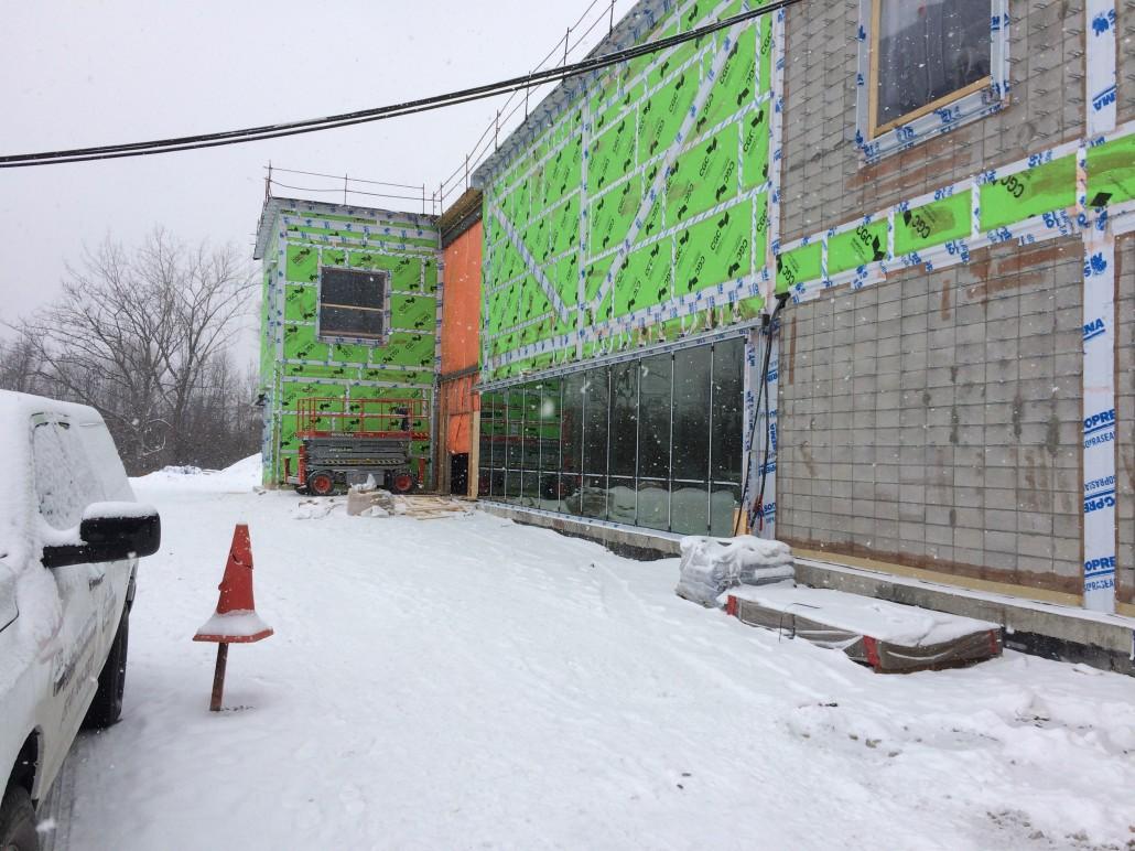 Photo chantier école EHDAA 2018-11B