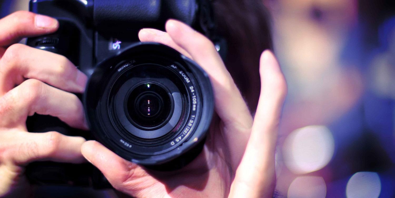 Le Service aux entreprises de la CSDGS offre la formation L'Art de la photographie.