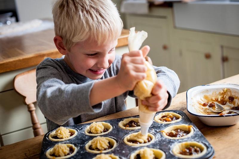 Photo cuisiner avec les enfants 01