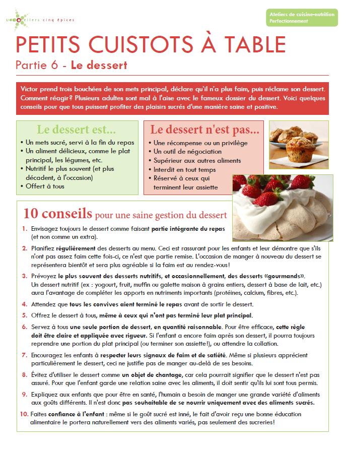 Le dessert_p1