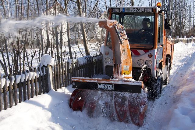 Tracteur à neige_640