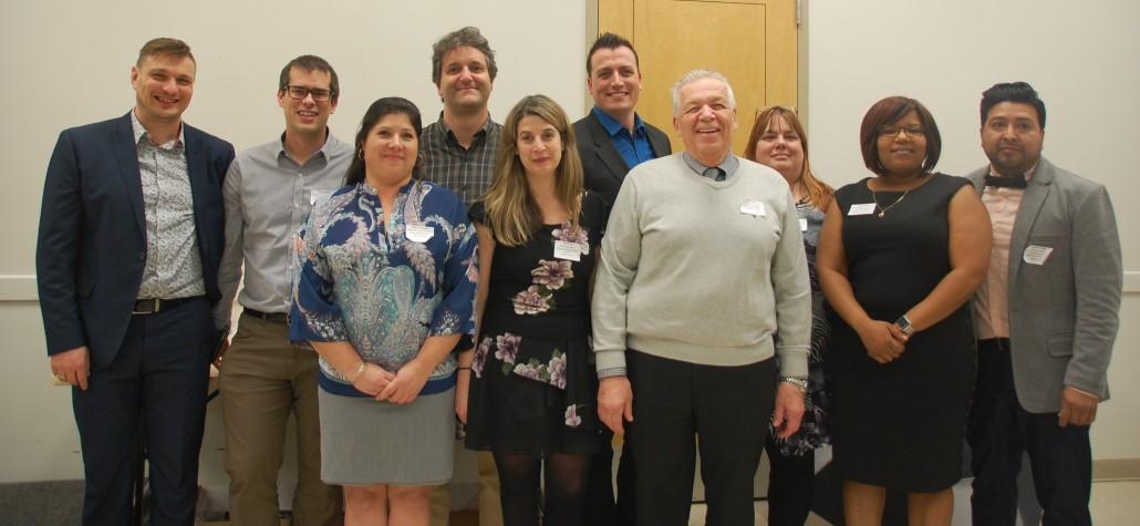 Photo Soirée des bénévoles Comité de parents 17-18_13