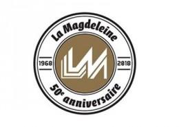 Logo 50e MagV2