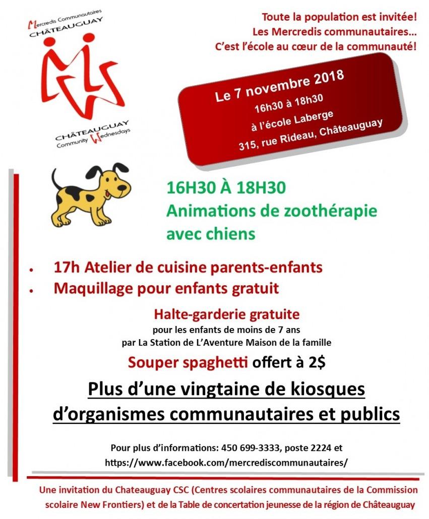 Mercredi communautaire 2018-11-07F